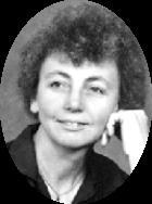 Margot Kostenbader