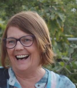 Connie Cullen-Martin
