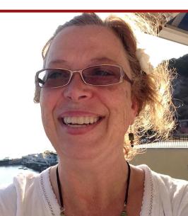 Teresa Nystrom